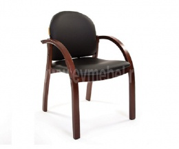 Кресла, стулья для посетителей и переговорных зон