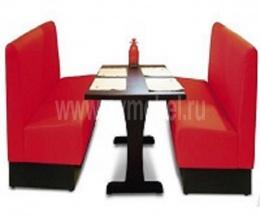 Мягкая мебель для бара, кафе, ресторана