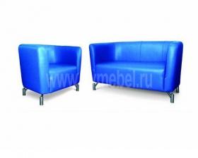Дидро 1К Кресло