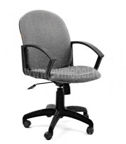 Кресло CH-681 серый