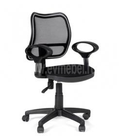 Кресло CH-450 черный
