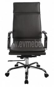 Кресло CH-993/black искусственная кожа