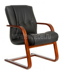 Кресло CH-653V кожа