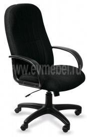 Кресло T-898AXSN Black черный 8011 ткань