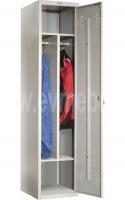 Шкафы для раздевалок - ПРАКТИК LS-11-40D