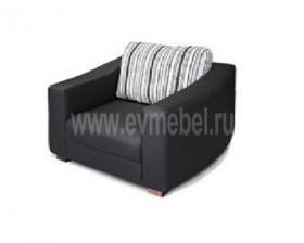 Турнье 1К Кресло