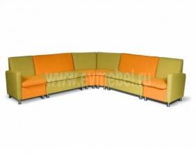 Франклин 1К Кресло