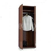 Шкаф для одежды большой с замком 62.42