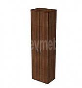 Шкаф для одежды малый с замком 62.43