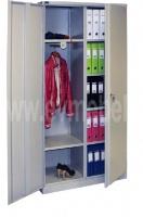 Шкафы для офиса - NOBILIS NM-1991/2U