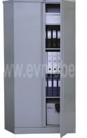 Шкафы для офиса - ПРАКТИК AM 2091