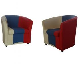 Камю 1К Кресло
