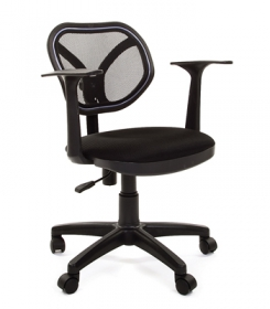 Кресло CH-450New черный