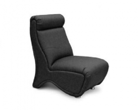 Уайльд 1с Кресло без подлокотников